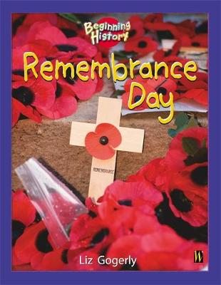 Remembrance Day by Liz Gogerly