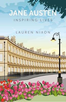 Jane Austen: Inspiring Lives book