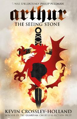 Arthur: The Seeing Stone book