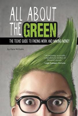 All about the Green by Kara McGuire