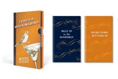Tequila Mockingbird: Notes by Tim Federle