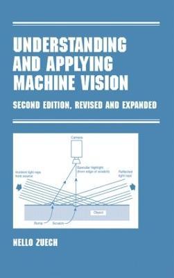 Understanding and Applying Machine Vision book