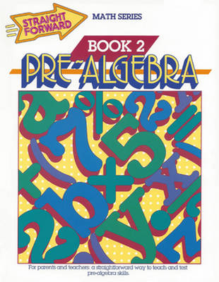 Pre-Algebra Book 1 by Stanley Collins