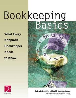 Bookkeeping Basics book