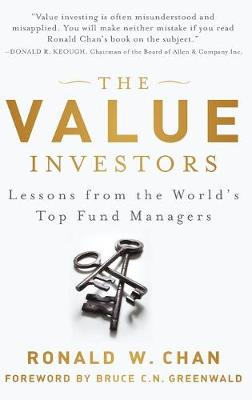 The Value Investors by Ronald Chan