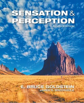 Sensation and Perception by E. Goldstein