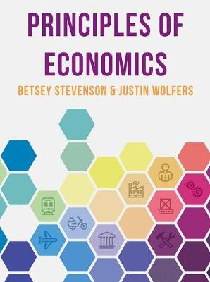 Principles of Economics by Betsey Stevenson