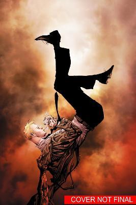 John Constantine Hellblazer Volume 11: Last Man Standing TP by Sean Phillips
