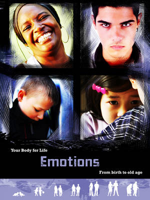 Emotions by Richard Spilsbury