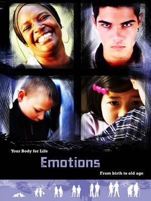 Emotions by Richard Spilsbury