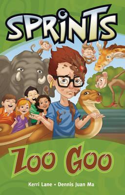 Zoo Goo by Kerri Lane