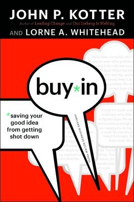 Buy-In by John P. Kotter