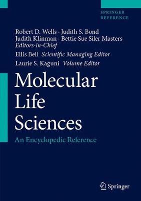 Molecular Life Sciences by Robert D. Wells