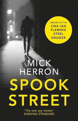 Spook Street book