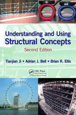 Understanding and Using Structural Concepts by Tianjian Ji