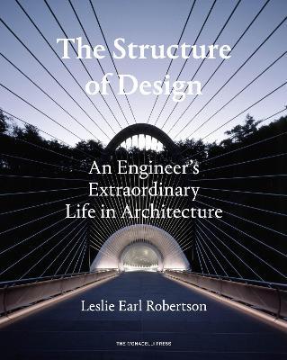 Structure Of Design book