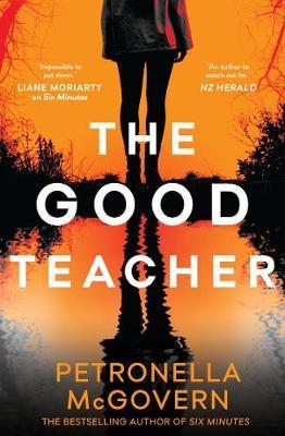 The Good Teacher book