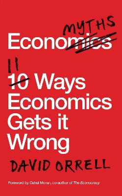 Economyths book