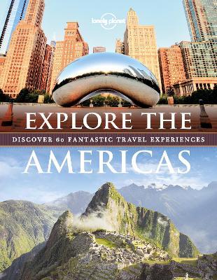 Explore The Americas book