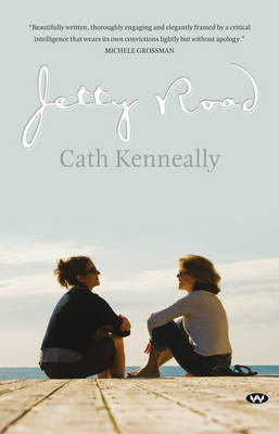 Jetty Road by Cath Kenneally