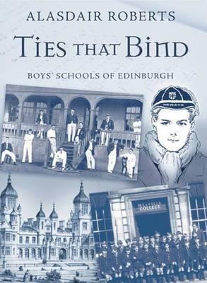 Ties That Bind by Alasdair Roberts