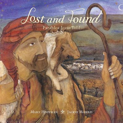 Lost and Found by Mary Hoffman
