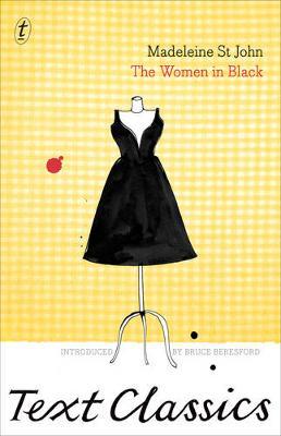 Women In Black: Text Classics book
