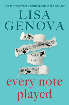 Every Note Played book