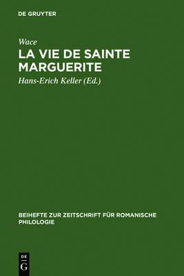 La Vie de Sainte Marguerite by Hans-Erich Keller