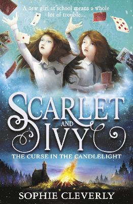 Curse in the Candlelight book
