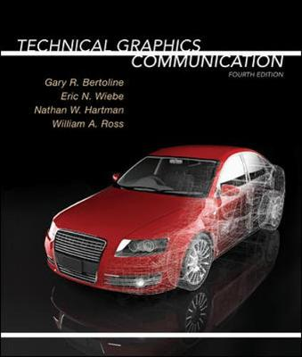 Technical Graphics Communication book
