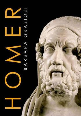 Homer by Barbara Graziosi