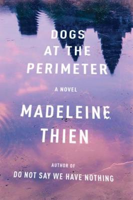 Dogs at the Perimeter book