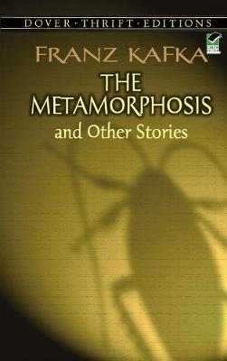 Metamorphosis and Other Stories book