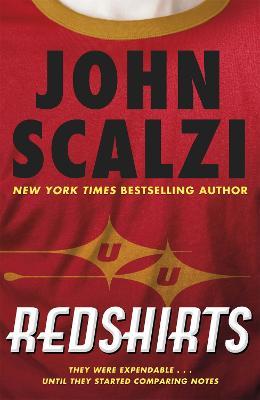 Redshirts book