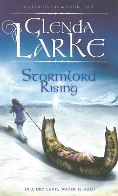 Stormlord Rising book