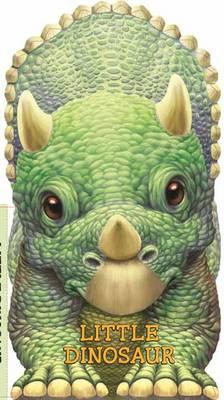 Little Dinosaur by L. Rigo