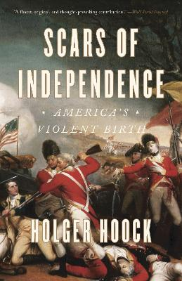 Scars Of Independence book