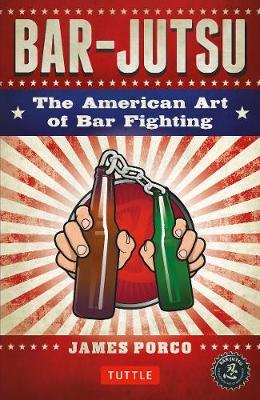 Bar-jutsu by James Porco