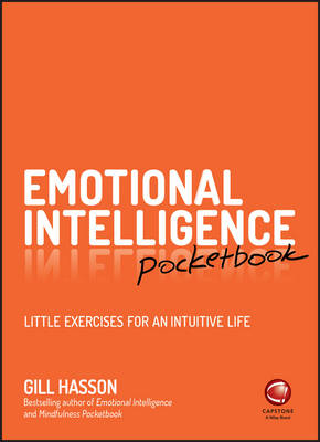 Emotional Intelligence Pocketbook by Gill Hasson