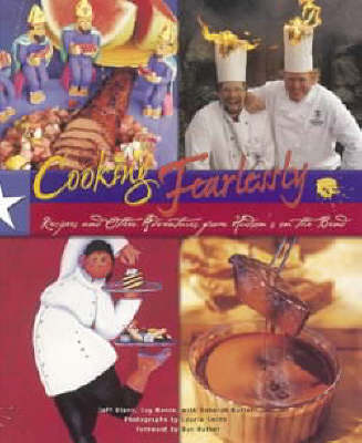 Cooking Fearlessly by Jeff Blank