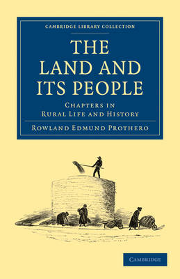 Land and its People book