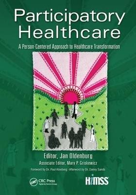 Participatory Healthcare book