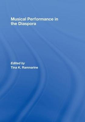 Musical Performance in the Diaspora book