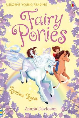 Fairy Ponies by Zanna Davidson