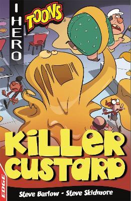 Killer Custard by Steve Barlow