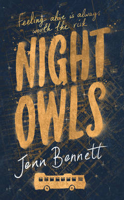 Night Owls by Jenn Bennett