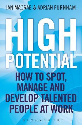 High Potential by 2 Adrian Furnham