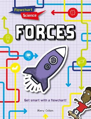 Forces by Mary Colson