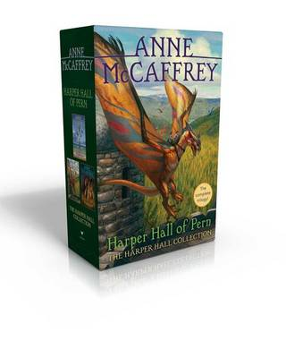 Harper Hall Collection by Anne McCaffrey
